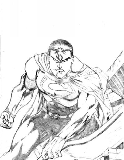 Dibujos artisticos y comics : El Arte del Comic