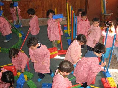 Jardin de infantes n 314 for Cancion para saludar al jardin de infantes