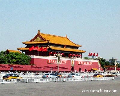 Paquetes de vacaciones China