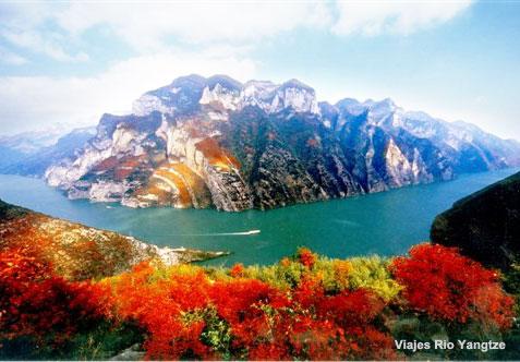 Viaje China clasico y Rio Yangtze 14 Dias