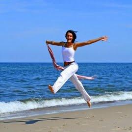 Especial para personas que buscan movilizar su energía e ir logrando su equilibrio interior.