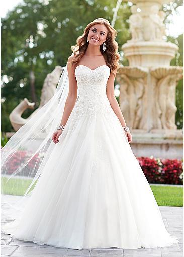 fotos de vestidos de novia hermosos – vestidos de boda