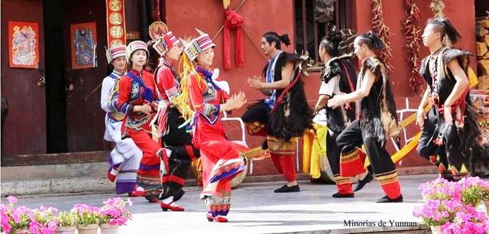 Viajes a Kunming,Yunnan Provincia