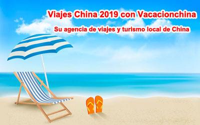 Viajes China 2019